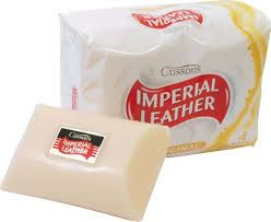 Imperial Leather Soap (100g / 3.5oz)