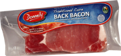 Donnelly Imported Rashers (226g / 8oz)