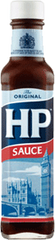 HP Sauce Squeezy (425g)