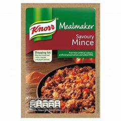 Knorr Savoury Mince (46g) - BEST BY 2/28/2019