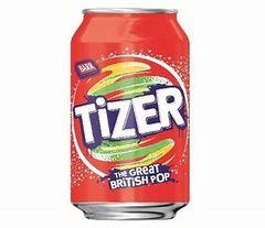 Tizer (330ml)