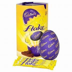 Cadbury Flake Large Egg (274g)