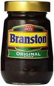 Branston Pickle (360g)