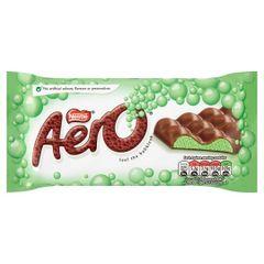 Aero Sharing Bar Peppermint (100g)