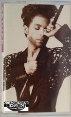 Vintage Prince The Hits 1 1993 US Paisley Park 4-45431 Cassette Tape