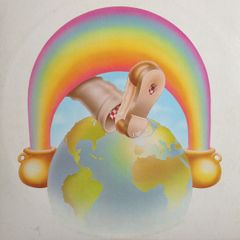 Vintage The Grateful Dead ‎Europe '72 First Year Pressing 1972 US Warner Bros. Records 3WX 2668 Vintage Vinyl LP Record Album