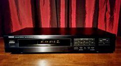 Vintage Yamaha Natural Sound TX-492 FM AM Stereo Tuner