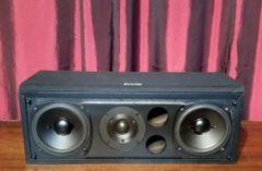 Definitive Technology C1 200 Watt Center Channel Speaker