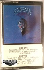 Vintage Eagles Their Greatest Hits 1971-1975 1983 US Asylum Records TC-5105 Cassette Tape
