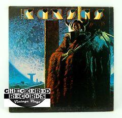 Vintage Kansas Monolith Kirshner FZ 36008 1979 NM Vintage Vinyl LP Record Album