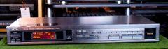 Vintage JVC FX-33BK FM/AM Computer Controlled Tuner
