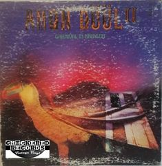 Vintage Amon Düül II ‎Carnival In Babylon First Year Pressing 1972 US United Artists Records ‎UAS-5586 Vinyl LP Record Album