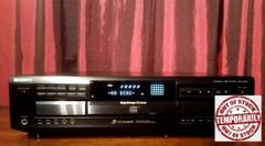 Sony CDP-CE525 Mega Storage Multi Compact Disc Player