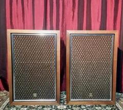 Vintage 1969 Pioneer CS-63 Four Way Giant Floor Standing Speakers LOCAL PICK UP ONLY