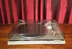 Vintage Technics SL-B200 Turntable