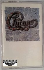 Vintage Chicago Chicago 18 1986 US Warner Bros. Records WB 25509-4 Cassette Tape