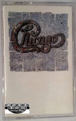 Vintage Chicago Chicago 18 1986 US Warner Bros. Records WB 25509-4 Cassette Tape