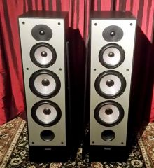 Vintage Paradigm 11se-Mk3 Floor Standing Tower Speakers Local Pick Up Item Aurora IL 60503