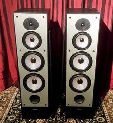 Vintage Paradigm 11se-Mk3 Floor Standing Tower Speakers Local Pick Up Item Aurora IL 60503