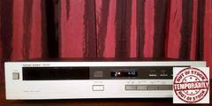 Vintage 1987 Harman Kardon HD100 Stereo Compact Disc Player