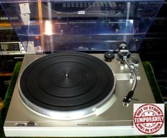 Vintage Panasonic SL-H301 Turntable