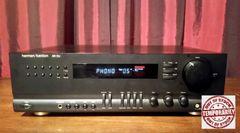 Harman Kardon AVR20ii Stereo Receiver With Turntable Phono Hook Up