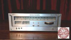 Vintage Marantz 2100 AM FM Stereophonic Tuner