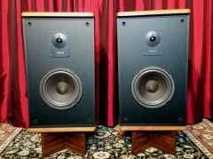Vintage Advent 1008 Graduate Speakers (Local Pick Up)