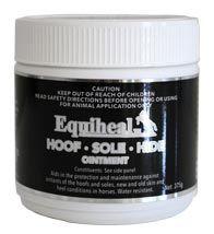 EQUIHEAL HOOF - SOLE- HIDE OINTMENT 375G