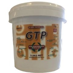 G.T.P 1.5Kg, 3.5Kg 7.5Kg