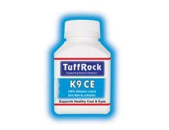 TUFFROCK K9CE 300ml, 500ml