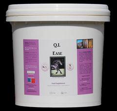 QI EASE 2.5kG, 6.5kG, 10kG