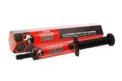 AMMO ROTATIONAL WORMER