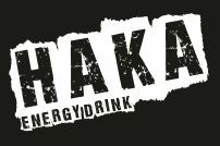 HAKA ENERGY DRINK