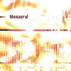 MONAURAL: Monitor Interference CD