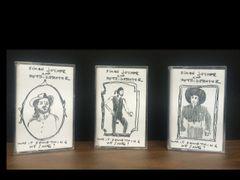 JOYNER, SIMON & REFRIGERATOR: Was It Something We Sang? Cassette