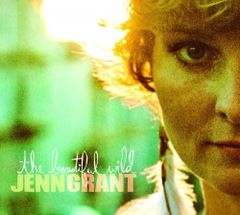 GRANT, JENN: The Beautiful Wild 2LP