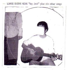 METHE, L. EUGENE: Hey Jack Plus Six Other Songs 7""
