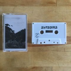 Altamira: S/T (cassette/Dove Cove)