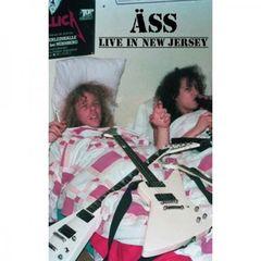ÄSS: Live In New Jersey Cassette