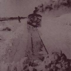 JOYNER, SIMON: Out Into The Snow LP