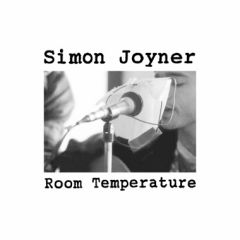 JOYNER, SIMON: Room Temperature 2LP