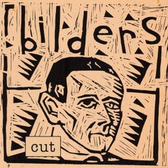 BILDERS (Bill Direen): CUT LP