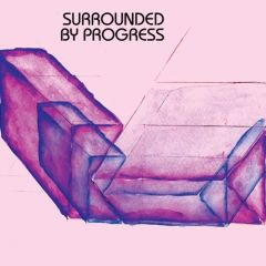 COLOSSAL YES: Surrounded By Progress Cassette