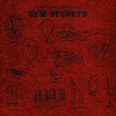JOYNER, SIMON & CALLACI, DENNIS: New Secrets LP