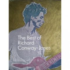 CONWAY-JONES, RICHARD: The Best Of Cassette