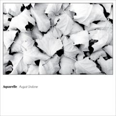 AQUARELLE: August Undone LP