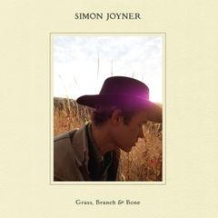 JOYNER, SIMON: Grass, Branch & Bone LP (Back in Print!)