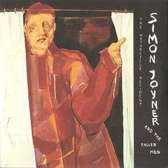 "JOYNER, SIMON: The Motorcycle Accident 7"" EP"