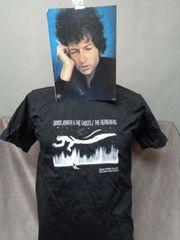 RENDERERS & JOYNER, SIMON: Scrapes of Wrath 2012 West Coast Tour T-Shirt